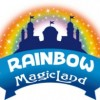 Parco divertimento Rainbow Magicland a Valmontone